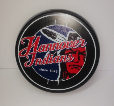 "Puck ""Bullykreis"" Hannover Indians"