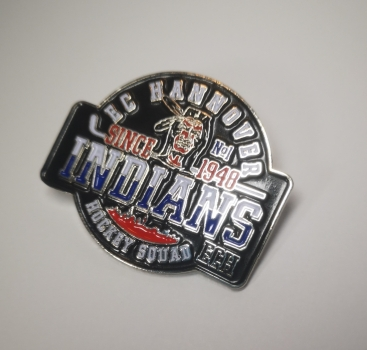 "Pin ""Hockey Squad"" Hannover Indians"